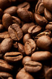 Coffe beans background Royalty Free Stock Photography