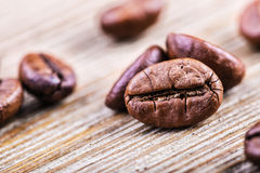 Coffe beans Royalty Free Stock Photo