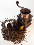 Coffe Royalty Free Stock Photos