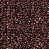 coffe bezszwowy Zdjęcie Stock