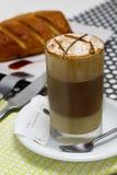 Coffe Bomnbon Royalty Free Stock Photos