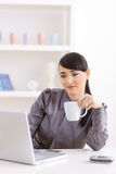 Coffe break Royalty Free Stock Image