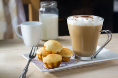 Coffe caldo fotografie stock libere da diritti