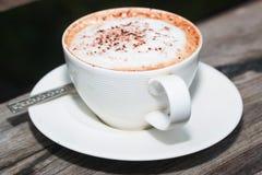 Coffe chaud photos stock