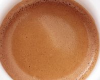 Coffe close-up. Background or texture Stock Photo