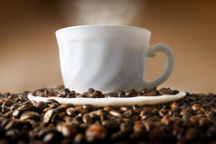 Free Coffe Cup Royalty Free Stock Image - 3583836