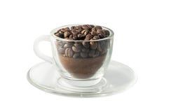 Coffe Cup Stockfotos