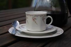 Coffe Cup Lizenzfreies Stockfoto