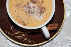 Coffe cup Stock Photos