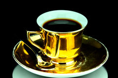 Coffe Cup Isolated Stock Photos