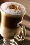Coffe del Capuccino Imagen de archivo libre de regalías