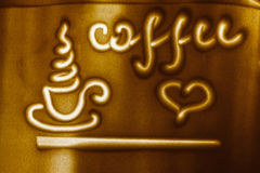 Coffe Royalty Free Stock Image