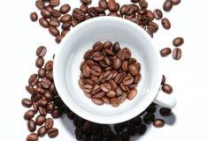 Coffe e tazza immagine stock libera da diritti
