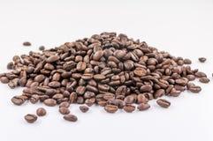 Coffe fasole Fotografia Stock