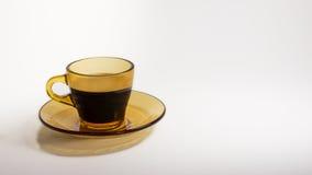Coffe Filiżanka zdjęcia stock