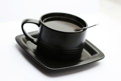 coffe filiżanka Zdjęcie Stock