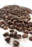 Coffe Grains Royalty Free Stock Photos
