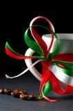 Coffe italiano imagens de stock