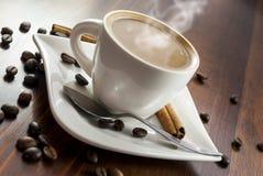 Coffe kanel Royaltyfri Fotografi