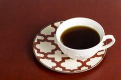 Coffe kopp Royaltyfri Fotografi