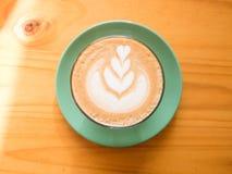 Coffe Late Zdjęcia Stock