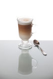 Coffe latte Royalty Free Stock Photos
