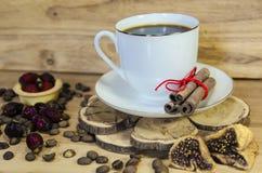 Koffie 4 Stock Afbeeldingen