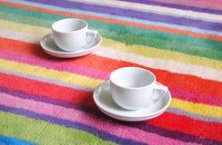 Coffe-sup Stock Photo