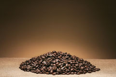 coffe texture2 Obraz Royalty Free