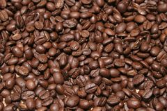 Coffe texture3 Stock Images