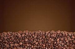 Coffe texture4. Brown Coffee beams texture over a gradient background stock images