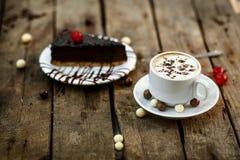 Coffe Zeit lizenzfreies stockfoto