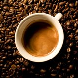 Coffe1.jpg Stock Foto