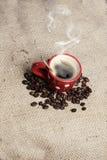 Coffe3 Image libre de droits