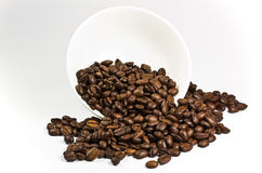 Coffebeans Stock Image