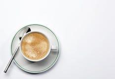 coffecup zdjęcia stock