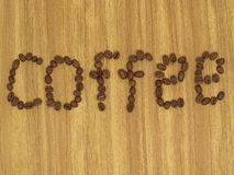 Coffee. Stock Images