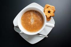 Free Coffee Royalty Free Stock Photos - 18214278