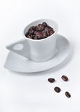 Coffee-1877 Stock Image