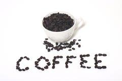 coffee 免版税库存照片