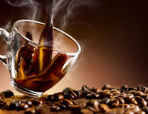 Coffee Стоковое фото RF