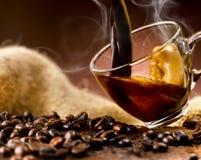 Coffee Стоковое Фото