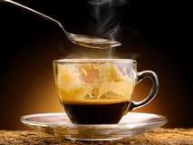 Coffee Fotografia Stock