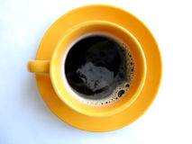 Coffee #4 Royalty Free Stock Photo