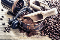 Free Coffee Royalty Free Stock Images - 40166619