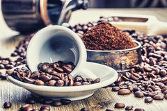 Free Coffee Royalty Free Stock Images - 40166649