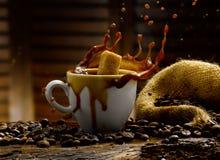 Coffee Royalty Free Stock Photo