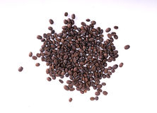 Coffee. Beans Stock Images