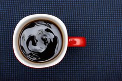 Coffee. Cup of coffee Stock Photo