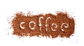 Coffee. Aromatic...  beans.... background Stock Photo
